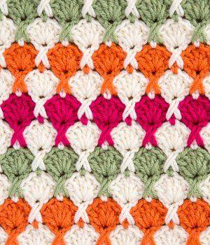 Free pattern, cool design.
