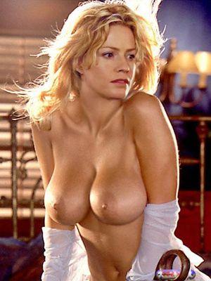 Elisabeth shue nude pussy