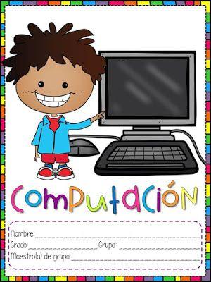 19 Portadas Para Primaria Y Preescolar Caratula Para Ninos Caratulas Para Cuadernos Escolares Portadas Para Libretas