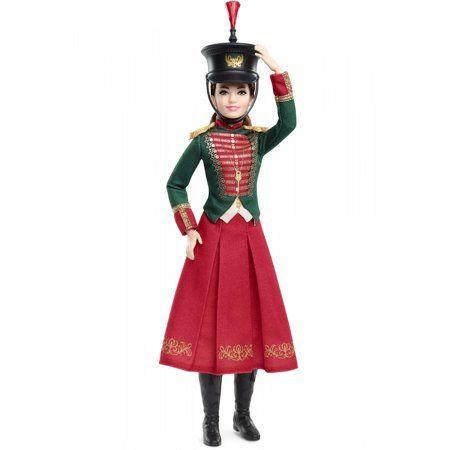 Barbie The Nutcracker /& The Four Realms Clara
