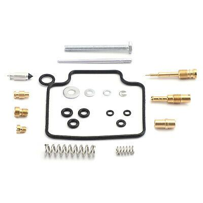 Carb Rebuild Carburetor Repair Kit Honda TRX400EX 2005 2006 2007 2008