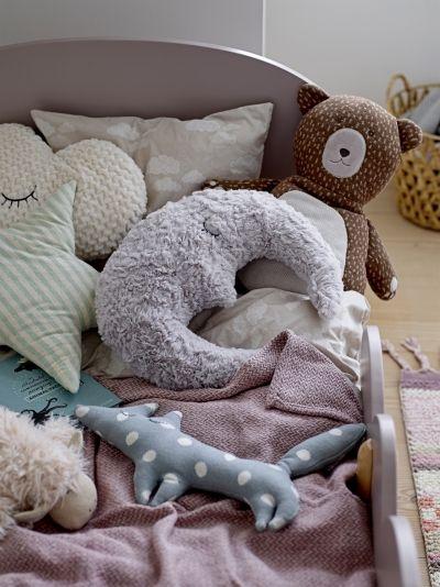 Bloomingville Kissen Mond Kinderbett Madchen Betten Fur Kinder