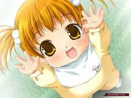 Bnatjedh Com شات بنات للجوال شات بنات جده Anime Baby Anime Child Kawaii Anime