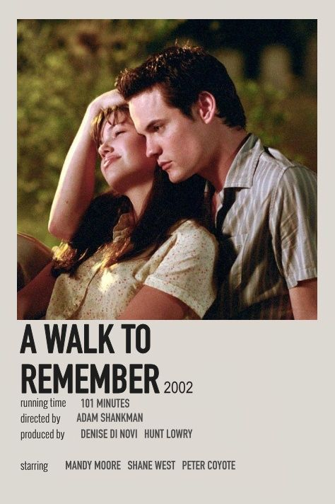 a walk to remember by isabella