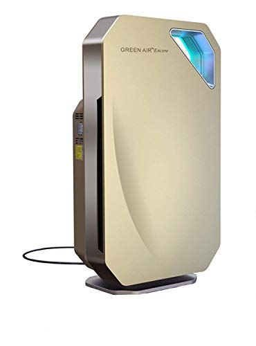 Green Air Encore Hepa Odor Fighting Filter Air Purifier I Https Www Amazon Ca Dp B01gxfy0kq Filter Air Purifier Ionic Air Purifier Air Purifier