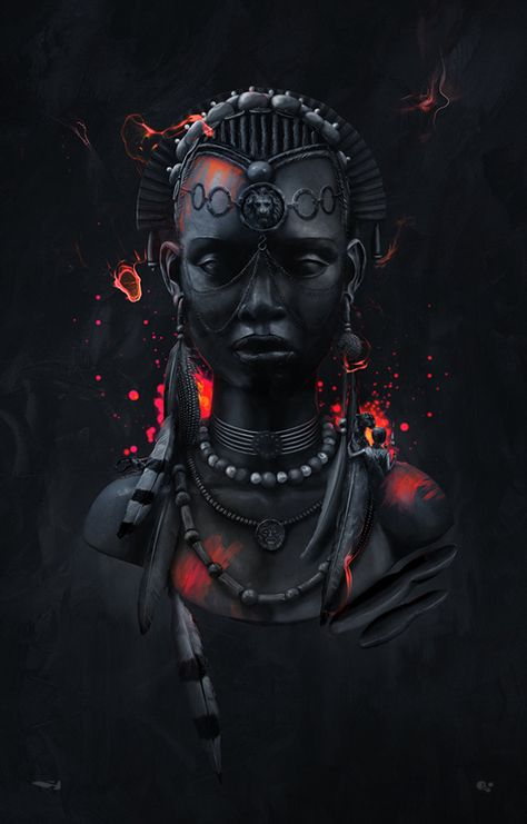 Martin Grohs is a digital artist and graphic designer from Germany
