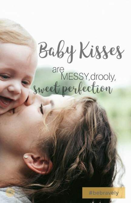 45 Trendy Sweet Children Quotes Baby Baby Kiss Baby Quotes Parenting Quotes