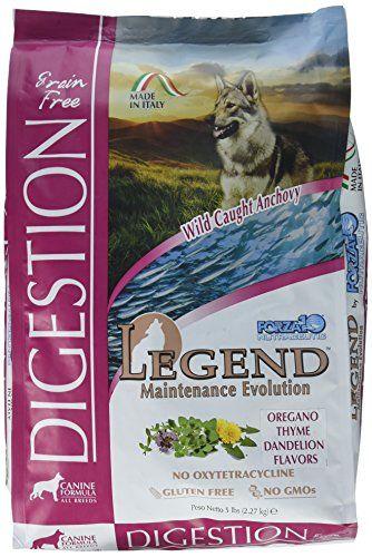 Cheap Legend 802006 Maintenance Evolution Digest Dog Food One