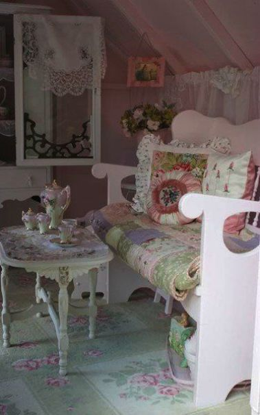 Freshen Up Your Interior Spaces With These Design Tips Shabby