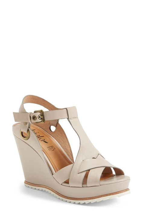 281b7473ed Pin by Sydney Honda on Fancy Feet   Shoes, Sandals, Womens shoes wedges