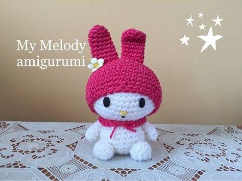 Amigurumi Natale Schemi Gratis Italiano : Best amigurumi images crochet doilies