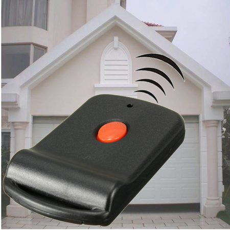 Multicode 3083 Gate or Garage Door Opener Transmitter