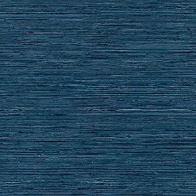 Roommates Grasscloth Blue Peel And Stick Wallpaper Rmk11314wp Amazon Com Peel And Stick Wallpaper Grasscloth Modern Wallpaper Designs