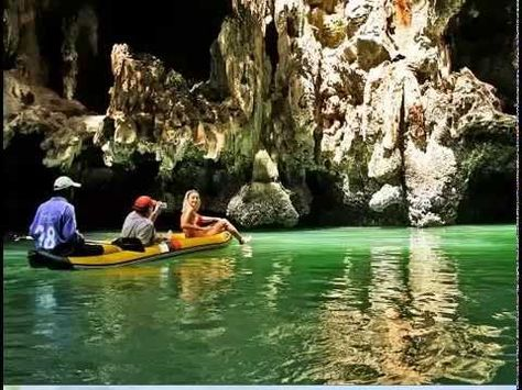 12 best Phuket activities images on Pinterest | Phuket, Kayaks and National  parks