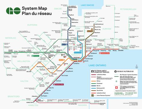 GO Transit System Map | Toronto | Bus map, Train map, Go transit on rocky mountaineer, party map, richmond hill, south west trains map, go trains ontario, bus map, mbta commuter rail, marc train, union station map, union pearson express map, canadian national railway company, golden horseshoe, union station, walmart map, go vacation map, driving test map, washington state railroad lines map, montreal metro, go metro map, thailand railway map, ymca map, via rail, commuter rail, commuter rail map, dupont circle metro map, go street map, san francisco muni metro map, rail travel usa map, transit map, toronto transit commission, toronto streetcars, via rail map,