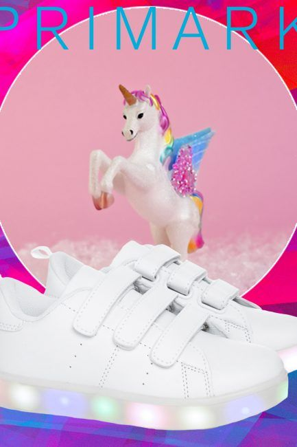 Primark is selling unicorn inspired