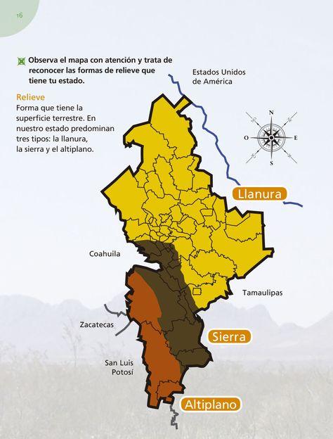 imagenes de relieve de tamaulipas