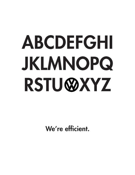 One of the leading companies in creative advertisements with a creative poster.