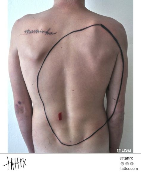 MUSA Tattoo - Full Circletattrx.com/artists/musa