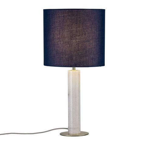 Paulmann Olar Lampe A Poser Bleu Avec Images Lamp Lampe A Poser Lampes De Table