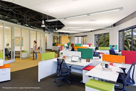 Software Company Office Designs Google Search Commercial Spaces