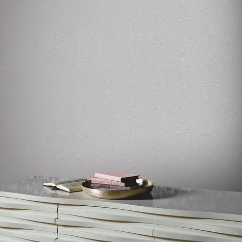 Eijffinger Club Mirror Textured Bump Effect Chic Flock Feature Wallpaper 310826