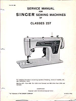 Pin On Vintage Singer