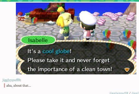 Clean Town Animal Crossing Funny Animal Crossing Memes
