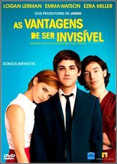 As Vantagens De Ser Invisivel As Vantagens De Ser Invisivel Dylan Mcdermott Logan Lerman