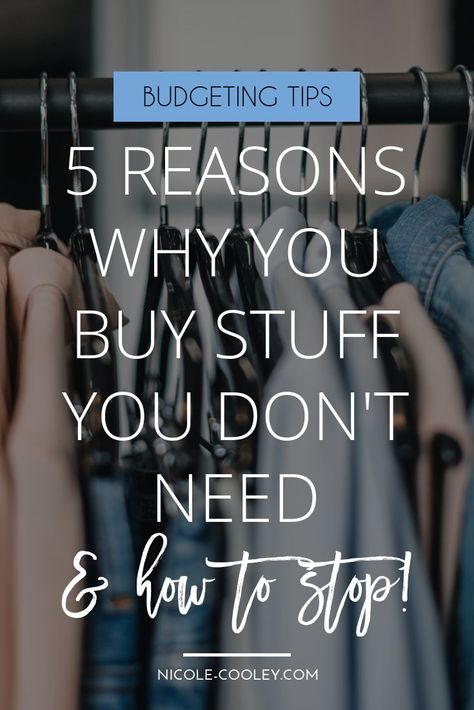 Budgeting tips for beginners. How to spend less money and buy better. Personal finance tips to stop wasting your money and start reaching your financial planning goals. Click here for my simple money mindset tips that will help your budget this Christmas