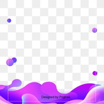 Modern Fashion Fluid Border Background Elements Simple Modern Commercial Png Transparent Clipart Image And Psd File For Free Download Powerpoint Background Design Abstract Iphone Wallpaper Free Graphic Design