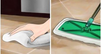 4 Manieres De Retirer L Odeur D Urine De Chien Sur Les Tapis En 2020 Nettoyant Carrelage Comment Nettoyer Carreaux De Sol