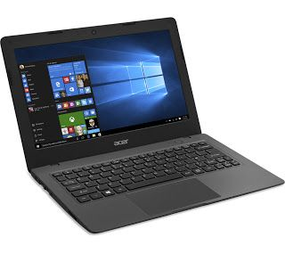 """Hardware Review: ACER Aspire One Cloudbook 14"""" Laptop"""