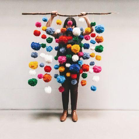 HEY LOOK: DIY IDEAS: 10 BACKDROP FAVORITES