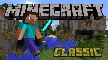 Minecraft Classic Unblocked Minecraft Games Minecraft Classic