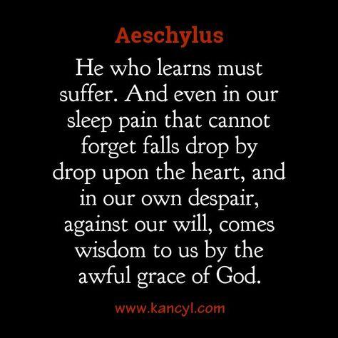 Top quotes by Aeschylus-https://s-media-cache-ak0.pinimg.com/474x/9b/0d/57/9b0d574b1329459ec28b8ffad3227d6c.jpg