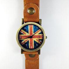 Free Forme vintage watch - thirteen dollars!