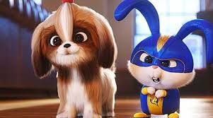 The Secret Life Of Pets 2 Barks Onto 4k Ultra Hd Blu Ray Dvd