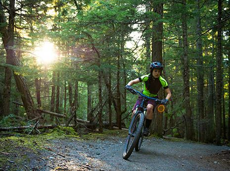 5 Training Secrets For Mountain Bike Racers Mountain Bike Races Bike Racers Bike Race Training