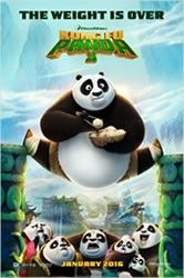Assistir Kung Fu Panda 3 Dublado Online Kung Fu Panda 3 Kung