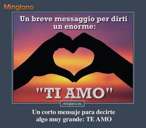 Frases De Amor En Italiano Traducidas Al Castellano Frases