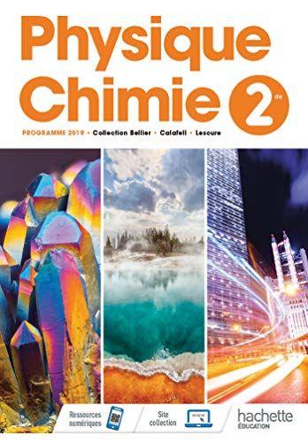 Pdvlivreprep Qionga Telecharger Livre En Ligne Livre Intitule Phy Physique Chimie Chimie Chimie Lycee