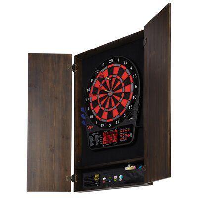 Dartboard Cabinet Dart Board Cabinet Dart Board Electronic