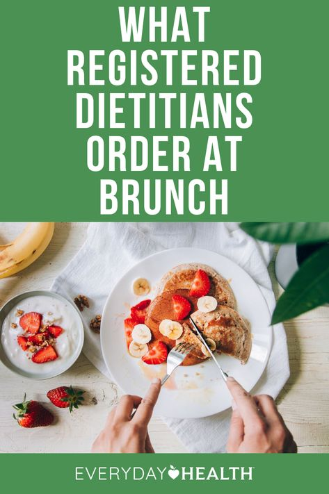 Though brunch is often synonymous with indulgence, this meal doesn't have to derail your health journey. Use these smart strategies to stay on track.