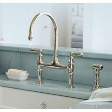 Fabulous Faucet  K I T C H E N D I N I N G  Pinterest Endearing Rohl Kitchen Faucet Review