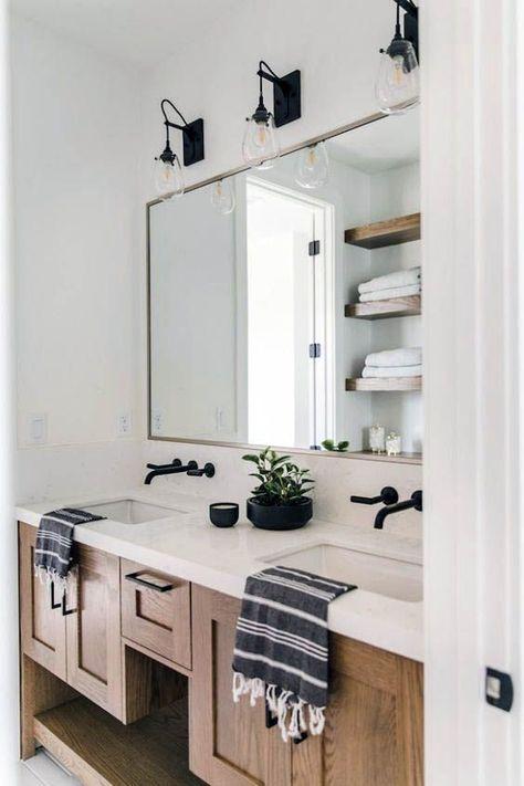 Superior Modern Bathroom Vanity