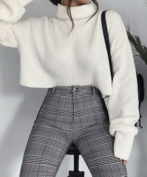 17+ Magnificient Winter Outfits Ideas To Wear Right Now - Fashionable