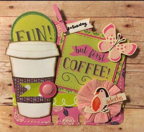 #rolodex #memoridex #coffee