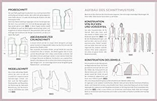Schnittkonstruktion In Der Mode Massschnitte Oberteil Armel Rock Und Hose Selbst Schnittmuster Erstellen Schnittmuster Erstellen Schnittmuster Schnittchen