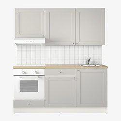 Composizioni Cucine Bloccate Ikea Cucine Ikea Cucina Ikea